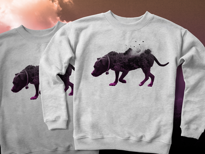 Forest Doggo Sweaters