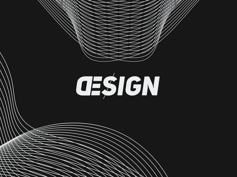 Design Inspiration - Typography black black  white awesome design illustration vector ui minimal flat logo design typography typo logo inspiration