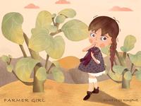 Farmer Girl10