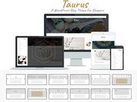 Taurus Wordpress Blog