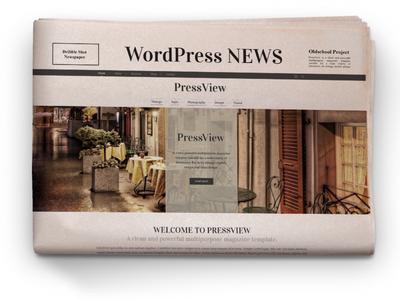 PressView Post