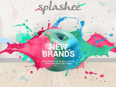 Splashee