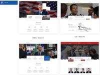 Politix Law & Political WordPress Theme