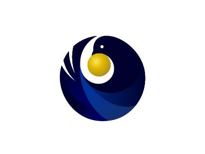 Sankofa Bird Logo