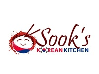 Sook Korean Kitchen Logo