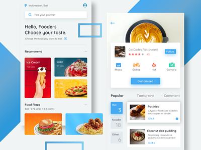 Gourmet Finder Concepts chef gourmet restaurant food