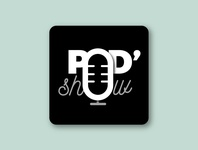 App icon - pod'show