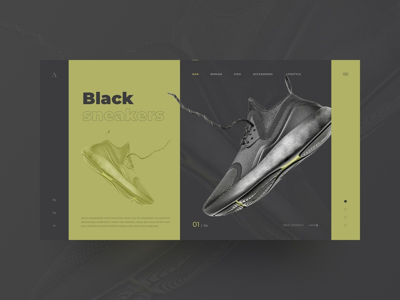 web-32 web ui typography