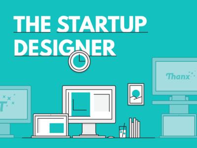 The Startup Designer