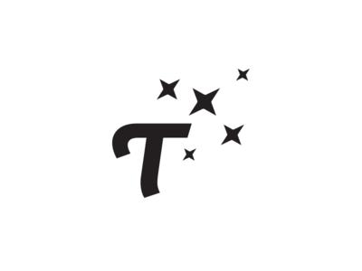 Thanx Logo Transfer Sticker