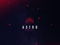 Astro dots logo
