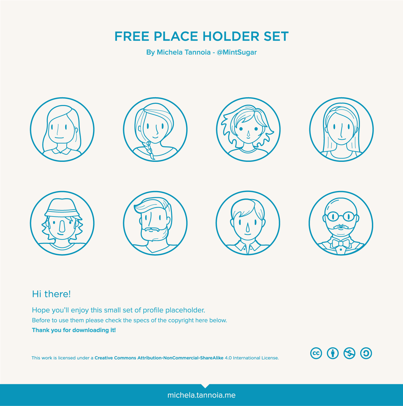 Dribbble - Profile_placeholder-01 png by Michela Tannoia