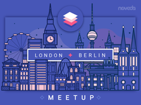 MaterialUp Meetup - Berlin+London