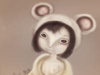 My sweet mousebig