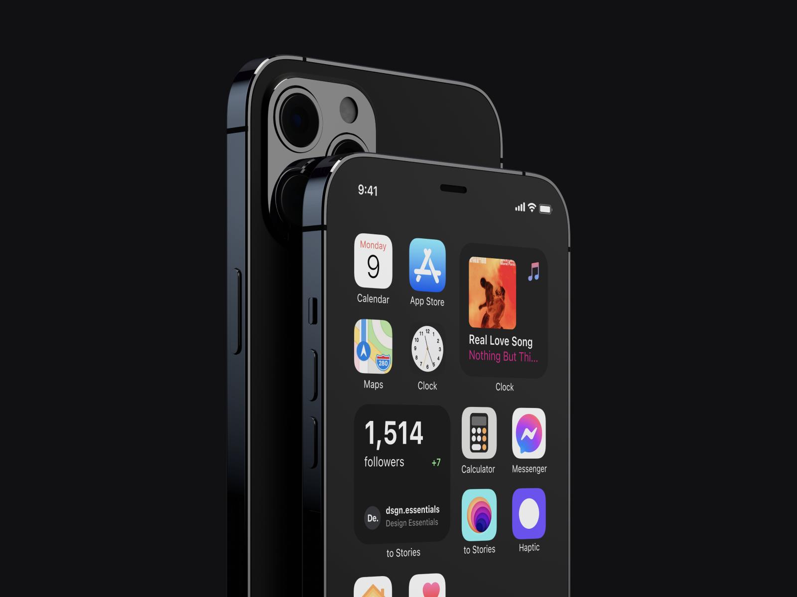 iPhone 12 Pro Free Mockup template mockup design mockup psd psd mockup iphone 12 pro iphone 12 iphone