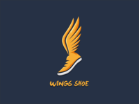 Wings Shoe