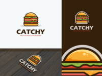 Catchy Burger