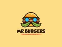 Mr.Burgers