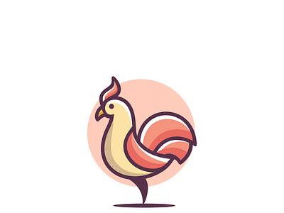 Rooster 1 rooster logo branding esport company photoshop illustration graphich design forsale grid sketch artwork crfeative coreldraw busines card brand identity logo