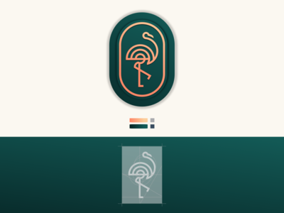 Pelican Logo Concept