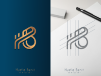 HB For Hustle Benit Approved