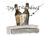 Daydrinking