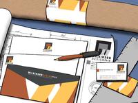 Wilkinson Design PLLC visual identity