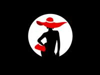 30 Day Logo Challenge: Day 28 'Fashionista'