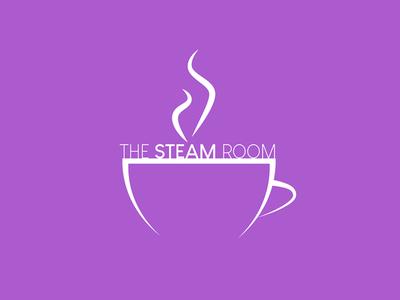 Daily Logo Challenge (Day 06/50): Coffee Shop Logo