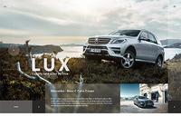 Lux rent a car