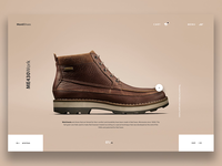 Shoes, Front Screen concept