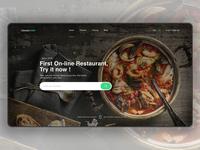 On-Line Restaurant