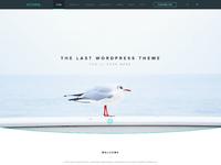 Octavia landing page