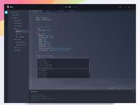 Edd   code editor hd