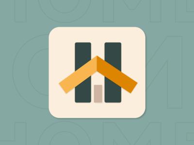 Daily UI #005 App Logo