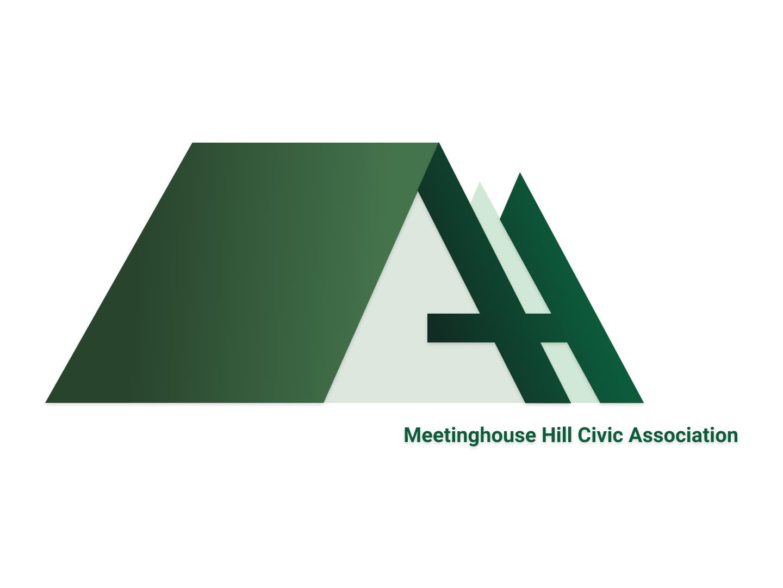 Meetinghouse hill logo