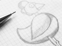 Sketchy Bird