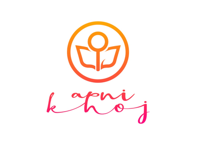 Logo Design for Apni Khoj