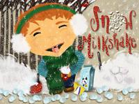 Snow Milkshake