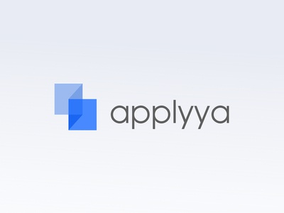 Logo for Applyya