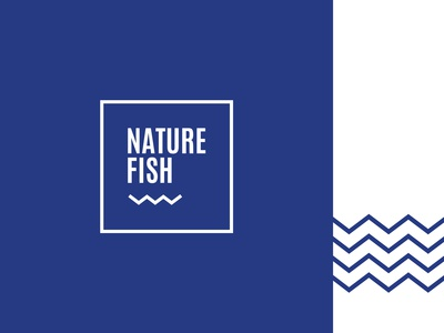 Logo for Nature Fish