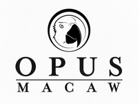 OPUS MACAW Logo