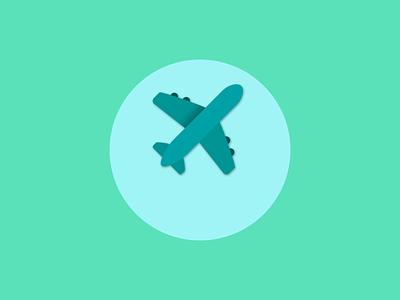 Travel Preparation icons gif illustration animation