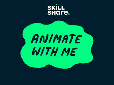 Animate With Me ipad cartoon drawing cartoon how to skillshare class tutorial animation class skillshare photoshop adobe photoshop animation doodles drawing character illustration hand drawn handdrawn hand drawn animation 2d animation traditional animation character animation