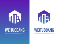 Logo design for WeiTuoBang