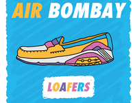 Air Bombay Loafer