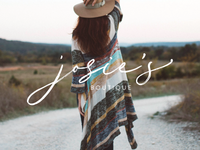 Josie's Boutique - Logo Concept