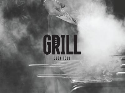 Grill Logo
