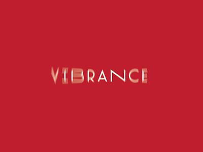 Vibrance ui app icon typeface vector branding graphic urban modern display font sanserif typography type font lettering letters design logo