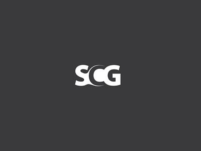 SCG logo grotesque bold lettering letters brand branding symbol mark typeface font type typography vector graphics design logo design logo